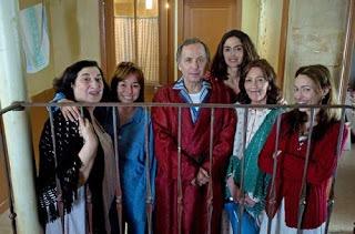 as Femmes du 6e Ètage