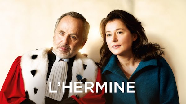 L'Hermine (Courted)