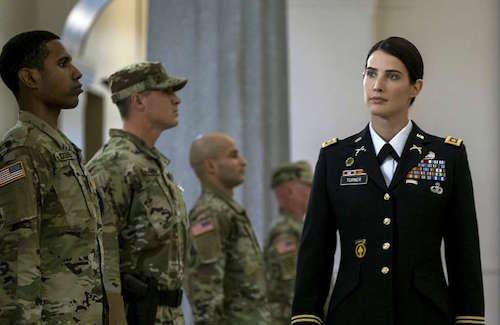 Major Susan Turner